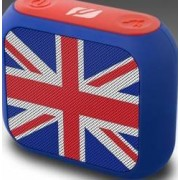 Boxa Portabila Bluetooth Muse M-312 BTK British