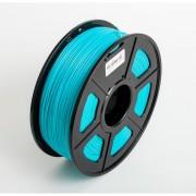 Filament 3D PLA turcoaz