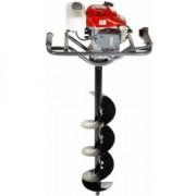 TR 1551 Efco Foreza de pamant , motor 2.1 Cp , diametru gaurire max. 20 Cm