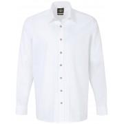 Hammerschmid Trachtenhemd Kent-Kragen Hammerschmid weiss