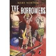 Borrowers, Paperback/Mary Norton