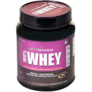 100 WHEY - Highly Absorbing researched Protein Formula