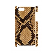 iPhone 5C Case slangenprint