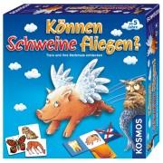 Joc de masa - Si porcii zboara?! (joc de baza) - Kosmos