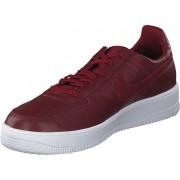 Nike Nike Air Force 1 Ultraforce Team Red/team Red-white, Skor, Sneakers & Sportskor, Sneakers, Röd, Herr, 40