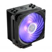 Cooler procesor Cooler Master Hyper 212 RGB Black Edition