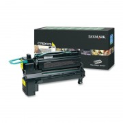 LEXMARK Cartridge for C792 - 20 000 pages, Yellow (C792X1YG)
