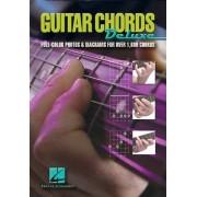 Varios Autores Guitar chords deluxe