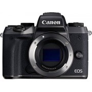 Canon EOS M5 24MP (Body Only), A