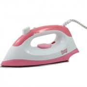 SAVVY Spray Dry Iron with SS Sole Plate