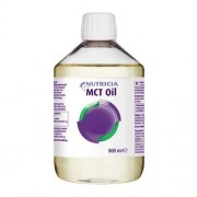 ACEITE MCT SHS 500 ML.
