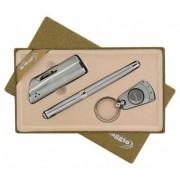 Ajándékkészlet 05405 Lucca di Maggio -ezüst