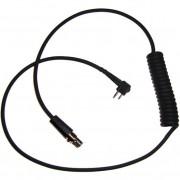 3M Peltor FL6U-21 FLEX-kabel till Motorola GP300 och CP040