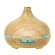 Umidificator ultrasonic, difuzor de arome, Cecotec Pure Aroma 300