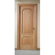 Puerta Serie Clasica Cubillo Invertida