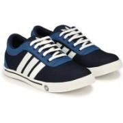 Kashnar Diswar Blue Casual Sneaker Shoes Sneakers For Men(Blue, White)