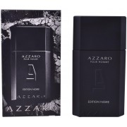 AZZARO POUR HOMME edition noire apă de toaletă cu vaporizator 100 ml
