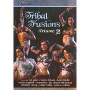 Bellydance Superstars: Tribal Fusions, Vol. 2 [DVD] [2008]