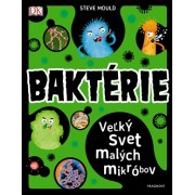 Baktérie(Steve Mould)