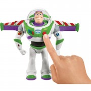 Toy Story 4 Real Walking Buzz Lightyear 7 Figure