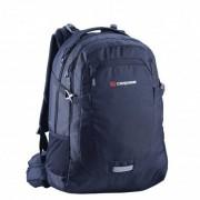 Caribee college x-tend 40l navy - mochila escolar