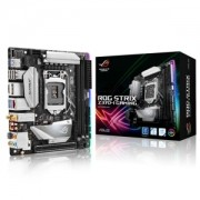 Placa de baza Asus ROG Strix Z370-I Gaming, socket 1151 v2