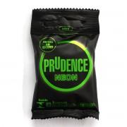 Preservativo Prudence NEON Brilha no escuro