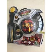 Giochi Preziosi Astro Top - Giocattolo Prima Infanzia Trottola Elettronica Baba (Giocattolo)