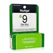 NAT. MUR. (Natriumchlorid) (#9) 125 Tabletten