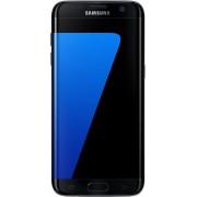 Samsung Galaxy S7 Edge 32GB Zwart + Back case + Screenprotector