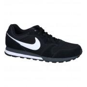 Nike Zwarte Sneakers Nike MD Runner 2