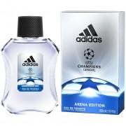 Adidas eau de toilette uefa arena edition 100 ml profumo uomo
