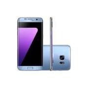 Smartphone Samsung Galaxy S7 Edge Azul