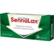 Sennalax Biofarm 20cpr