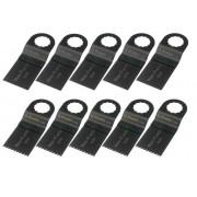 Q blades Qblades SC93 Set Hout 5X UN04 + 6X UN06