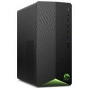 HP Unité centrale HP TG01-0173nf AMD Ryzen5 8 Gb 512ssd