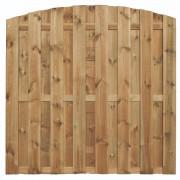 Intergard Clôture en bois 180x180cm