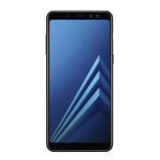Samsung Galaxy A8 (2018) 32GB Negro