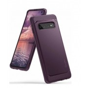 Protectie spate Ringke Onyx pentru Samsung Galaxy S10 (Violet)