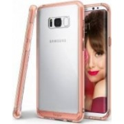 Husa Ringke Fusion Samsung Galaxy S8 Plus G955 Rose Gold