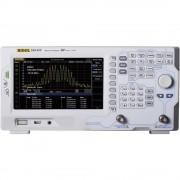 Rigol DSA815-TG spektralni analizator s generatorom za praćenje, frekvencijski raspon 9 kHz - 1,5 GHz, širine pojasa (RBW)