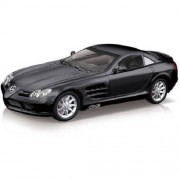 Mercedes Benz SLR McLaren- 1:18 R/C Car- Black