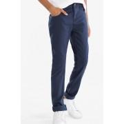 C&A Jeans-slim-extra wijd, Blauw, Maat: 146
