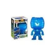 Funko Pop Power Rangers 410 Blue Ranger Exclusive