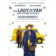 The Lady in the Van: And Other Stories, Paperback/Alan Bennett