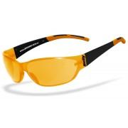 Helly Bikereyes Airshade Solglasögon Orange en storlek