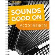 Bosworth Music Sounds Good On Accordion