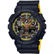 Мъжки часовник Casio G-shock SPECIAL COLOR GA-100BY-1A