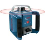 Ротационен лазерен нивелир BOSCH GRL 400 H Professional, до 400м, BT17