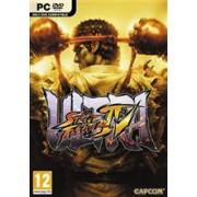 Ultra Street Fighter IV Pc